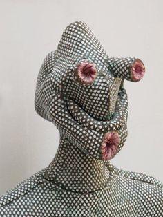 """© Michel Gouéry, """"Vorlone"""" (détail), 2006."""