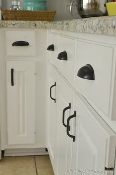 Website To Find Less Expensive Cabinet Hardware.