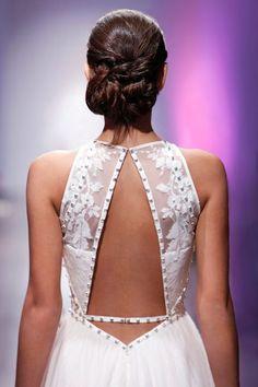 Imagem de blanco, white, and dress