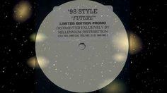 '98 Style – Future (feat. Munchie MC + Dub Instrumental) | 90s SPEED GARAGE