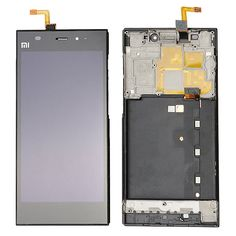 LCD Display Touch Screen Digitizer Replacement Assembly Protector For Xiaomi Mi 3