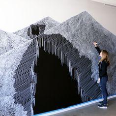 Murals : Katy Ann Gilmore