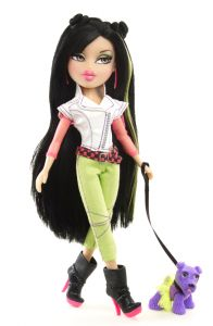 Bratz Trends Blog: Fashion and Beauty advice from the girls with a passion for fashion!