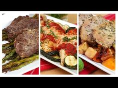 15 Skinny Sheet Pan Recipes Weight Watchers 8 SmartPoints or Less