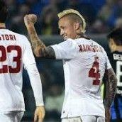 AS Roma meraih hasil kemenangan 2-1 saat melawat ke markas Atalanta dan Francesco Totti persembahkan kemenangan buat Leandro Castan yang akan segera operasi. Daftar Main Bola Tangkas – Bandarbola.org