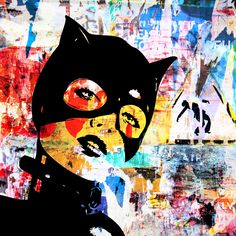 CatWoman - Morgane Paslier