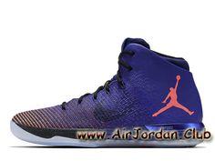 finest selection 37922 8c7d2 Air Jordan 31 Supernova 845037-400 Chaussures jordan release date 2017 Pour  Homme Pourpre -