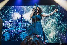 Nightwish en Madrid | por Rubén G. Herrera