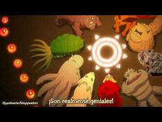 Naruto Shippuden: cancion de los bijus y jinchurikis - YouTube