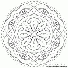 coloring pages gt coloring pictures gt free printable mandala az coloring pages