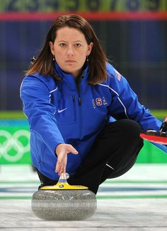 Debbie McCormick, 2003 World Curling Champion, 4 time Winter Games Curling Team Member and Shaklee Pure Performance Team member, talks about getting fit. Olympic Athletes, Olympic Sports, Olympic Games, Winter Olympics 2014, Winter Games, Team Usa, Olympians, Amazing Women, Fitness Women