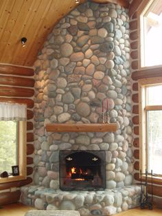 Gorgeous fireplace by mark lattimore!!