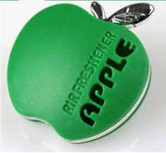 Car Air Freshener  More Flavor Apple Outlet Perfume Car Perfume Car Styling♦️ SMS - F A S H I O N 💢👉🏿 http://www.sms.hr/products/car-air-freshener-more-flavor-apple-outlet-perfume-car-perfume-car-styling/ US $1.25