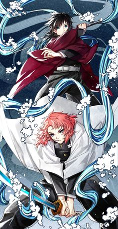 Kimetsu no Yaiba (Demon Slayer) Image - Zerochan Anime Image Board Manga Anime, Anime Demon, Otaku Anime, Demon Slayer, Slayer Anime, Chihiro Cosplay, Tokyo Ghoul Uta, Anime Reccomendations, Kill La Kill