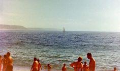#analog #film #nikon #35mm #beach #summer