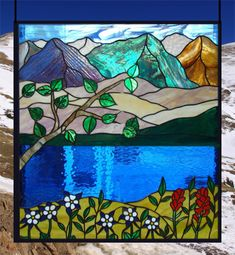 Image detail for -Stained Glass Panels - Scottish Stained Glass