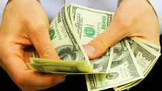 como atraer dinero facilmente, desear más dinero, tener más dinero
