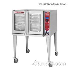 Hydrovection Gas Single Deck Convection Oven Review Buy Now