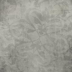 Fondovalle Portland 2.0 Hood Decorato Bodenfliese 80X80/1,1 cm Art.-Nr.: 03156PTLDR02 (L2)