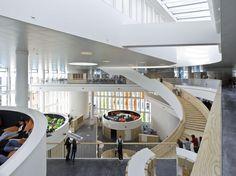 architecture school copenhagen - Buscar con Google
