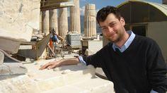Αρθρο-ύμνος της WSJ στον ΄Ελληνα που βρήκε το κλεμμένο αγγείο του ΜΕΤ