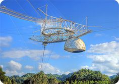 Observatory at Arecibo, PUR