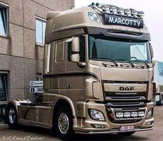Daf euro 6