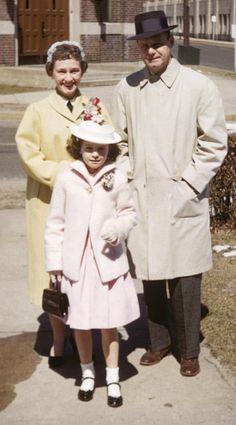 Easter-1958