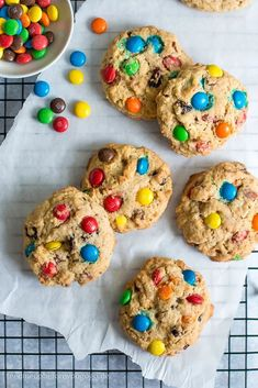 Brownie Cookies, Cookie Desserts, Baby Food Recipes, Baking Recipes, Cake & Co, American Food, Aesthetic Food, No Bake Cake, Kids Meals