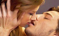 حقائق علمية مثيرة عن التقبيل.. ستغيّر حياتك!