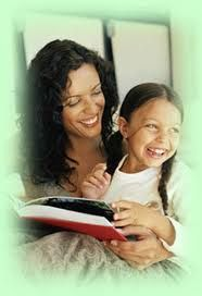 Brilliantly simple parenting advice from powerhouse parents like Michelle Obama, Barbara Walters, and Dr. Laura Bush, Barbara Walters, Teaching Manners, Kids Reading, Reading Books, Memory Games For Kids, Literacy Skills, Celebrity Moms, Infant Activities