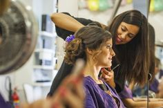 Yahisa Eva Pellejero Expertas en Novias!!! Eva Pellejero Beauty Salon, calle Sanclemente 7-9, 50001 Zaragoza Telf. 976795152 #novias #beauty #beautysalon #peluqueria #belleza #bride