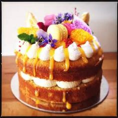 Sugar Icing Cake Ideas - - Yahoo Image Search Results