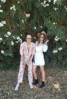 Coachella Diary 2016 — The Trend Pear