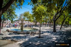 Osoby, które już były w Lizbonie na pewno znają Miradouro de São Pedro de Alcântara, prawda?:)  Jest to jedno z najładniejszych miejsc w okolicach Bairro Alto, punkt widokowy, który zawsze żyje i ma coś do zaoferowania - dobre miejsce, by napić się kawy, podziwiać wschodnią stronę Lizbony, czy usiąść w cieniu drzew. Poznajecie lepiej to miejsce w naszym tekście, który ilustruje duża ilość zdjęć z Lizbony!  Link: http://infolizbona.pl/lizbona-punkt-widokowy-sw-piotra-z-alcantary/
