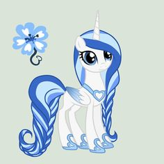 Princess Bluestar | adopted by ~Princess Flurry Heart~