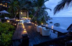 Mnemba Island Lodge - Zanzibar, Tanzania