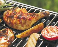 Fire up the grill this weekend with these tips and simple recipes.