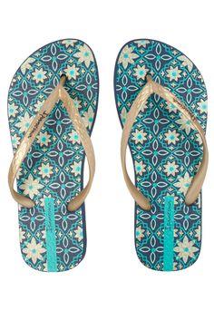 Sandália Ipanema Lovely Azul
