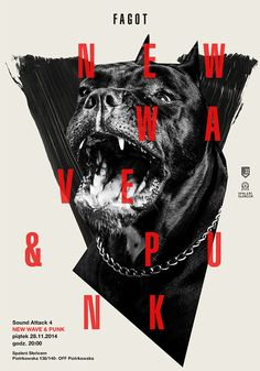 Krzysztof Iwanski, graphic design, poster