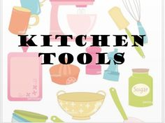 Check out this #Kahoot called 'Kitchen Tools' on @GetKahoot. Play it now!