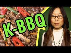 Korean BBQ (KWOW#58) (+playlist)