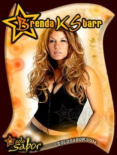 Brenda K Star