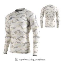 Fixgearmall - #FIXGEAR #Compression Base Layer Long Sleeve #Shirts, model no CFL-M1Y, Skin Tights and Advanced Performance Fabric. ( #AeroFIX ) #Rashguard #Workout #Fitness #Crossfit #Training #MMA #Jujitsu #Yoga