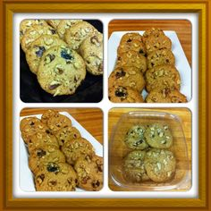 Sweet Cherubim's vegan cookies are not only delicious but made with healthy ingredients and free of transfats