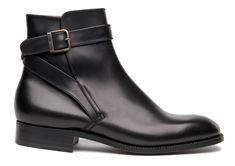 Weston - Chaussure Homme Cuir Bottine Marron 722