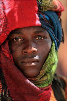 Afrika - Senegal