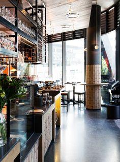 Bar Nacional, Restaurant - Melbourne, Victoria, Australia