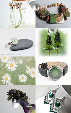 Who lives in a green forest moss??? by Asta on Etsy--Pinned with TreasuryPin.com