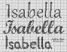 3d Letters, Cross Stitch Alphabet, Cross Stitching, Embroidery, Words, Virginia, Youtube, Cross Stitch Letters, Cross Stitch Love